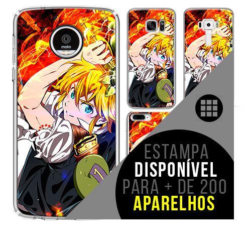 Promo o de capa de celular nanatsu no taizai capas de - Sites de animes para celular ...