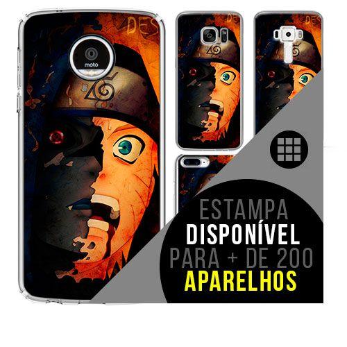Capa de celular - NARUTO 12 [disponível para + de 200 aparelhos]