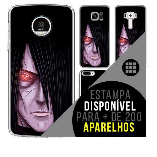 Capa de celular - NARUTO 11 [disponível para + de 200 aparelhos]