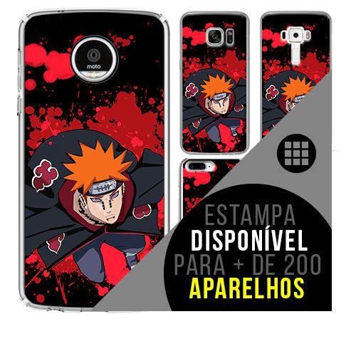 Capa de celular - NARUTO 9 [disponível para + de 200 aparelhos]