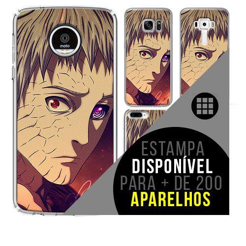 Capa de celular - NARUTO 8 [disponível para + de 200 aparelhos]
