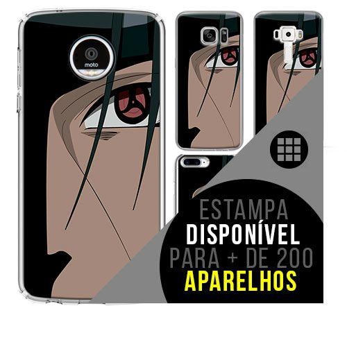 Capa de celular - NARUTO 17 [disponível para + de 200 aparelhos]