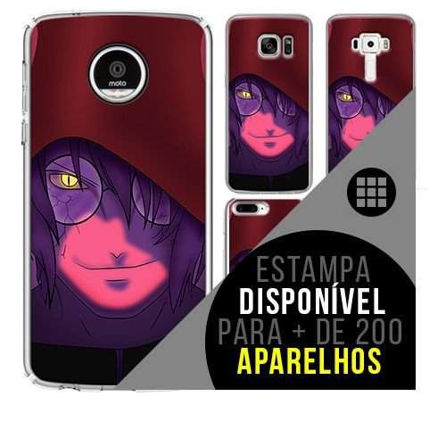Capa de celular - NARUTO 15 [disponível para + de 200 aparelhos]