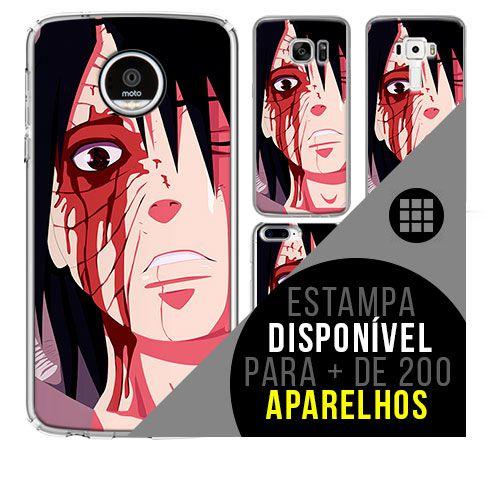 Capa de celular - NARUTO 14 [disponível para + de 200 aparelhos]