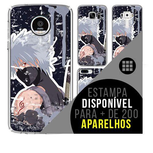 Capa de celular - NARUTO 13 [disponível para + de 200 aparelhos]