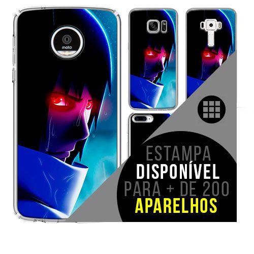 Capa de celular - NARUTO 18 [disponível para + de 200 aparelhos]