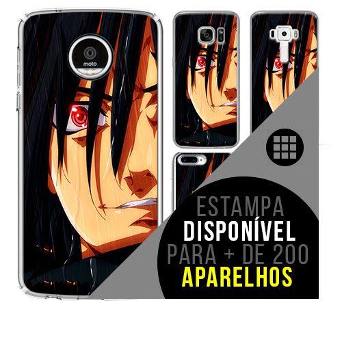 Capa de celular - NARUTO 20 [disponível para + de 200 aparelhos]