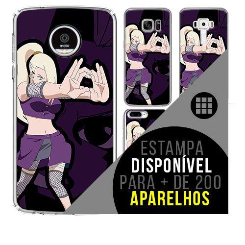 Capa de celular - NARUTO 19 [disponível para + de 200 aparelhos]