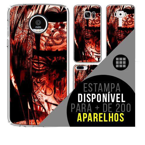 Capa de celular - NARUTO 29 [disponível para + de 200 aparelhos]