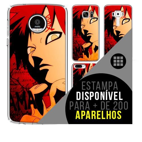 Capa de celular - NARUTO 26 [disponível para + de 200 aparelhos]