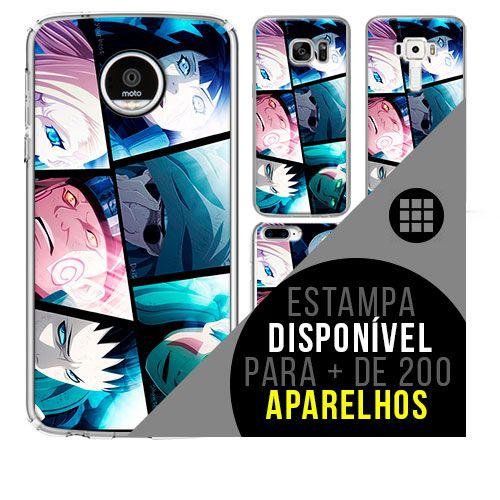 Capa de celular - NARUTO 36 [disponível para + de 200 aparelhos]