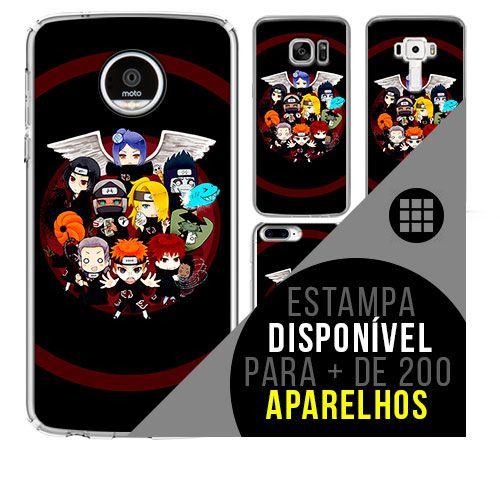 Capa de celular - NARUTO 35 [disponível para + de 200 aparelhos]