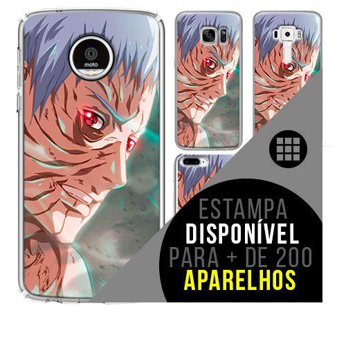 Capa de celular - NARUTO 34 [disponível para + de 200 aparelhos]