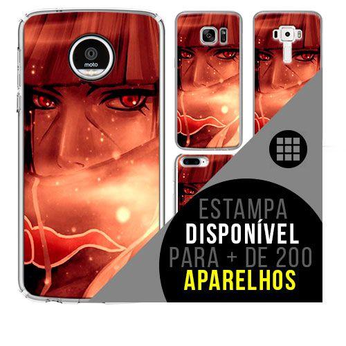Capa de celular - NARUTO 38 [disponível para + de 200 aparelhos]