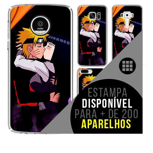 Capa de celular - NARUTO 46 [disponível para + de 200 aparelhos]