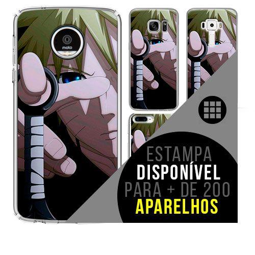 Capa de celular - NARUTO 43 [disponível para + de 200 aparelhos]
