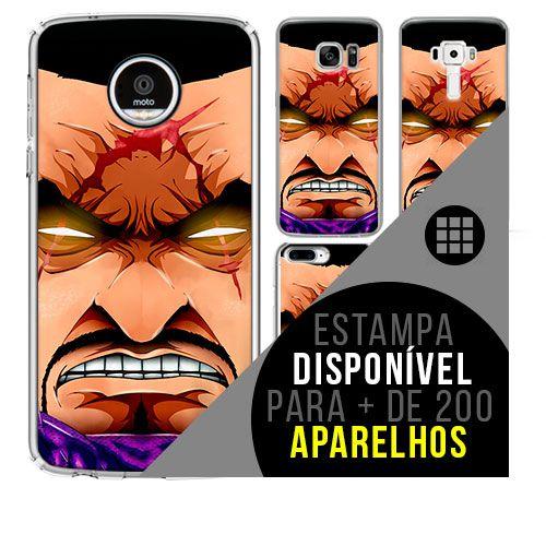 Capa de celular - ONE PIECE 6B [disponível para + de 200 aparelhos]
