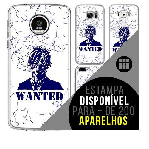 Capa de celular - ONE PIECE 3 [disponível para + de 200 aparelhos]