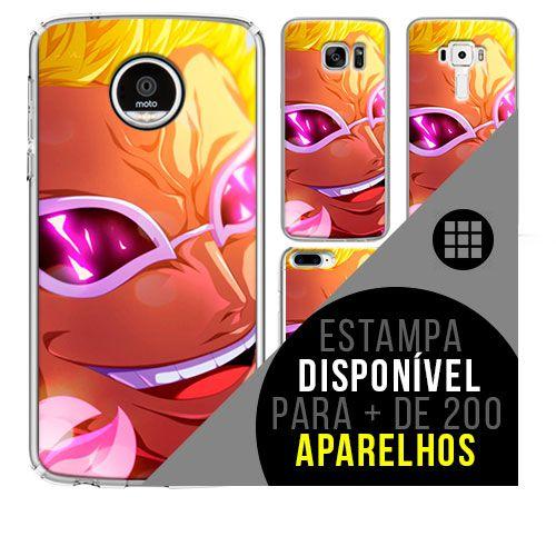 Capa de celular - ONE PIECE 18 [disponível para + de 200 aparelhos]
