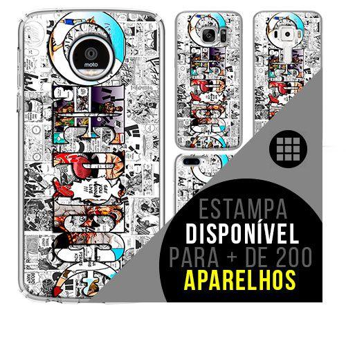 Capa de celular - ONE PIECE 13 [disponível para + de 200 aparelhos]