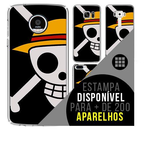 Capa de celular - ONE PIECE 19 [disponível para + de 200 aparelhos]