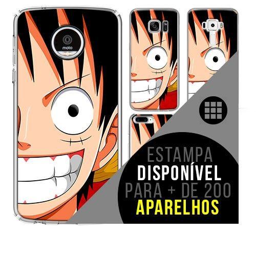 Capa de celular - ONE PIECE 28 [disponível para + de 200 aparelhos]