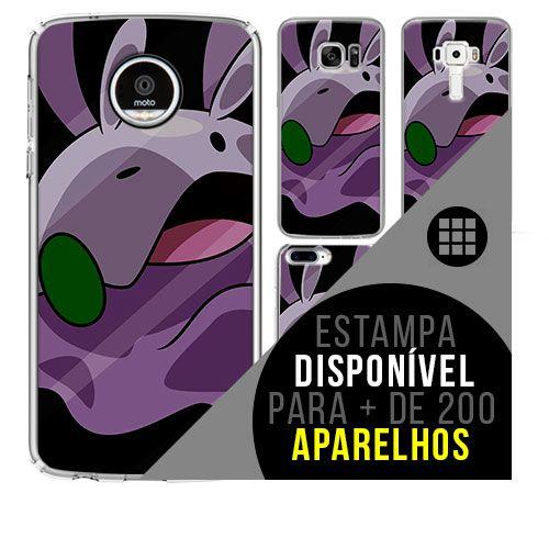 Capa de celular - POKÉMON 4 [disponível para + de 200 aparelhos]
