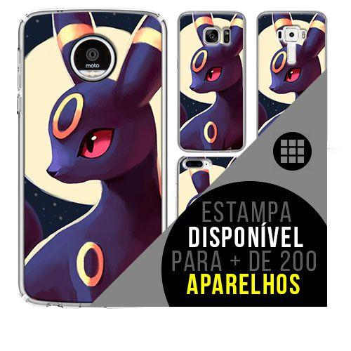 Capa de celular - POKÉMON [disponível para + de 200 aparelhos] 15
