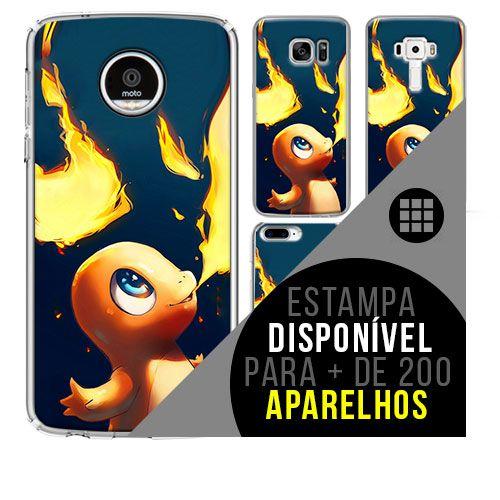 Capa de celular - POKÉMON [disponível para + de 200 aparelhos] 18