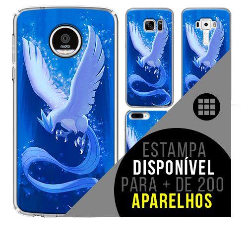 Capa de celular - POKÉMON [disponível para + de 200 aparelhos] 22