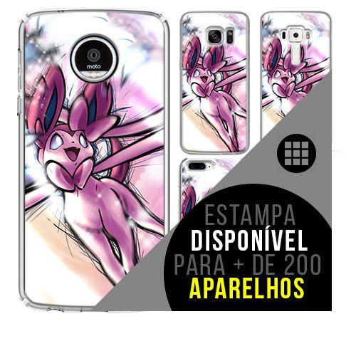 Capa de celular - POKÉMON 38 [disponível para + de 200 aparelhos]