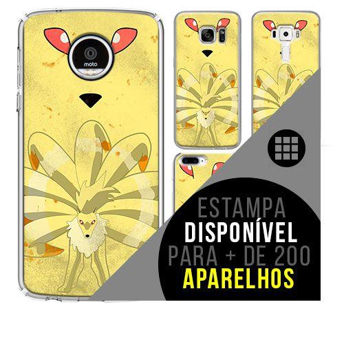 Capa de celular - POKÉMON 47 [disponível para + de 200 aparelhos]