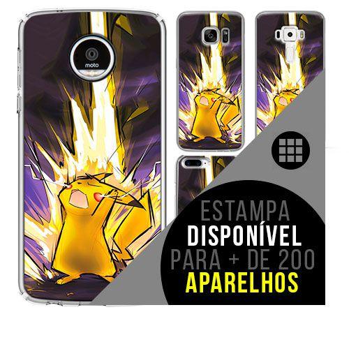 Capa de celular - POKÉMON 45 [disponível para + de 200 aparelhos]