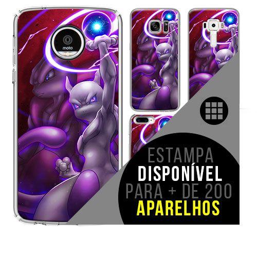 Capa de celular - POKÉMON 51 [disponível para + de 200 aparelhos]