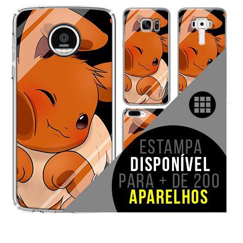Capa de celular - POKÉMON 57 [disponível para + de 200 aparelhos]