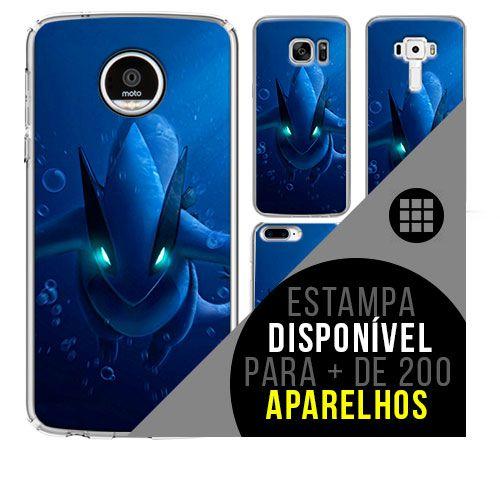 Capa de celular - POKÉMON 55 [disponível para + de 200 aparelhos]