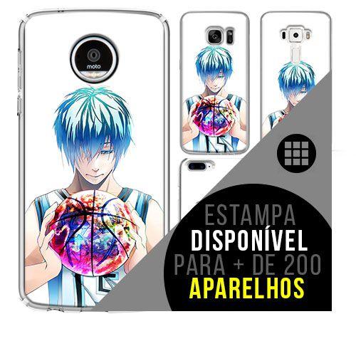 Capa de celular - KUROKO NO BASKET [disponível para + de 200 aparelhos]