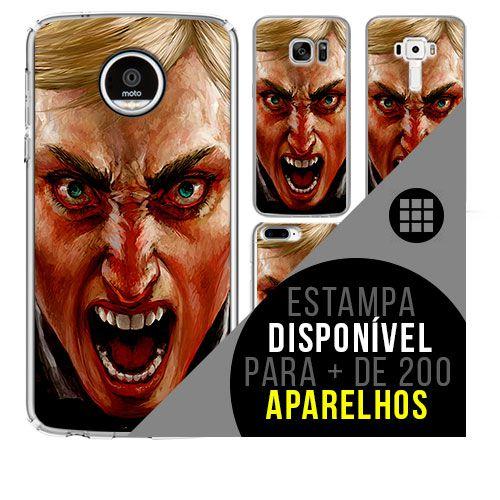 Capa de celular - SHINGEKI NO KYOJIN 27 [disponível para + de 200 aparelhos]