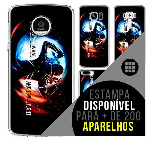 Capa de celular - SWORD ART ONLINE 12 [disponível para + de 200 aparelhos]