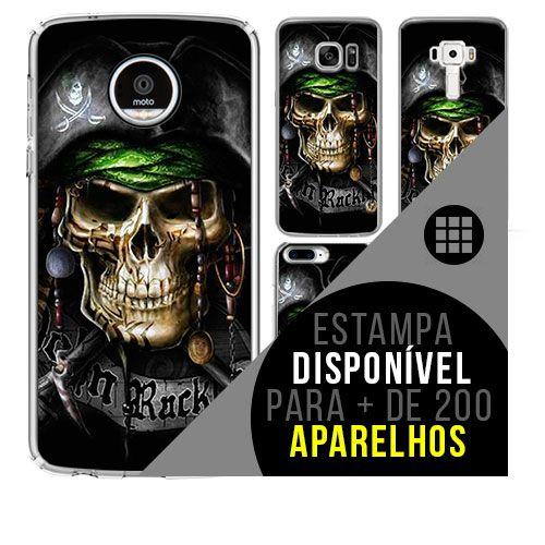 Capa de celular - PIRATAS DO CARIBE [disponível para + de 200 aparelhos]