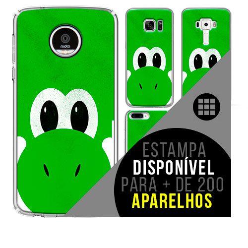 Capa de celular - MARIO BROS 7 [disponível para + de 200 aparelhos]
