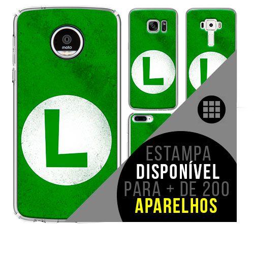 Capa de celular - MARIO BROS 4 [disponível para + de 200 aparelhos]