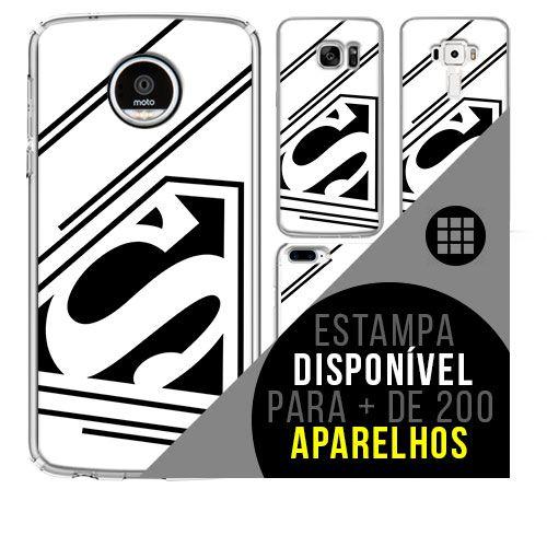Capa de celular - SUPER M.2   [disponível para + de 200 aparelhos]