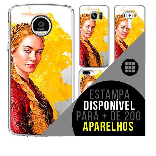 Capa de celular - GAME OF THRONES 22 [disponível para + de 200 aparelhos]