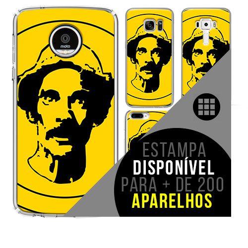 Capa de celular - SEU MADRUGA  [disponível para + de 200 aparelhos]