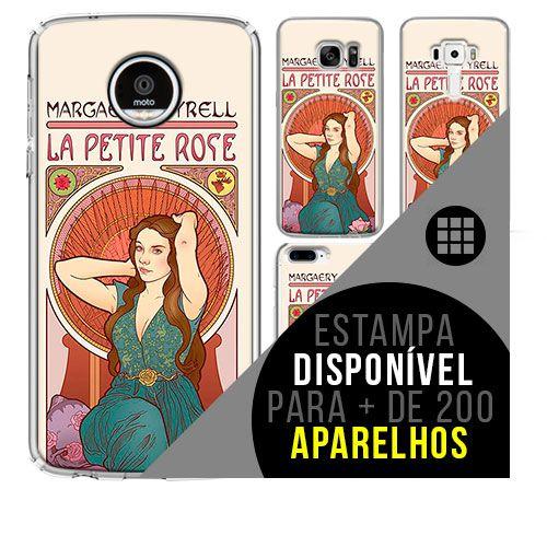 Capa de celular - GAME OF THRONES 31 [disponível para + de 200 aparelhos]