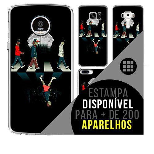 Capa de celular - STRANGERS THINGS 3 [disponível para + de 200 aparelhos]