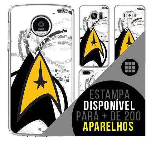 Capa de celular - STAR TREK 2 [disponível para + de 200 aparelhos]