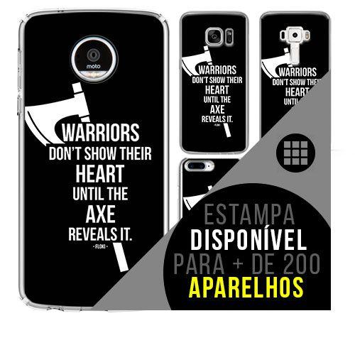 Capa de celular - VIKINGS 2 [disponível para + de 200 aparelhos]