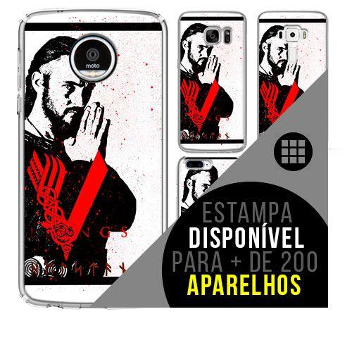 Capa de celular - VIKINGS 11 [disponível para + de 200 aparelhos]